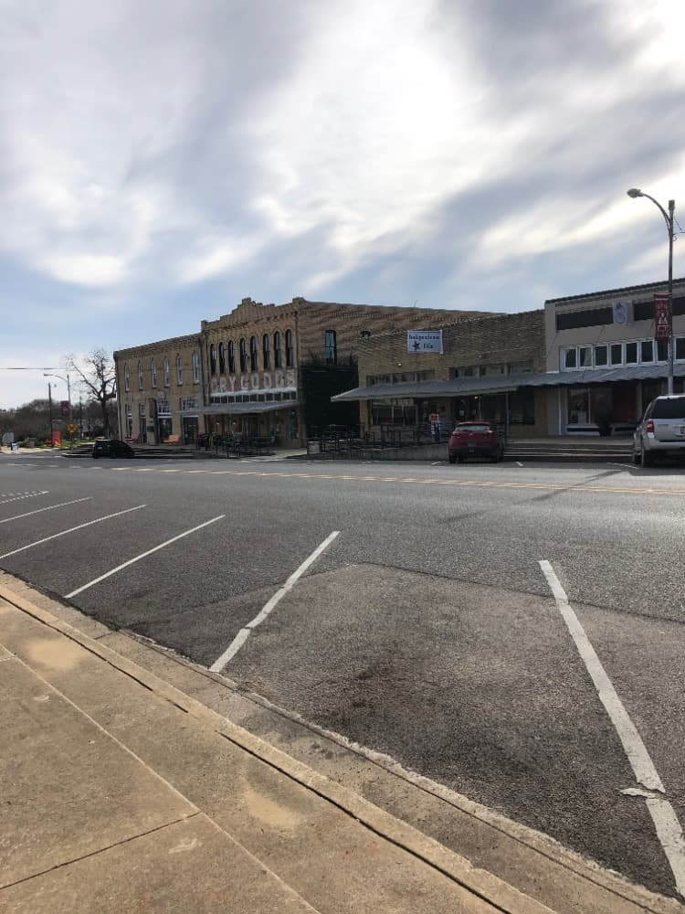 This is another historic small town within Bastrop County and it is called Elgin.