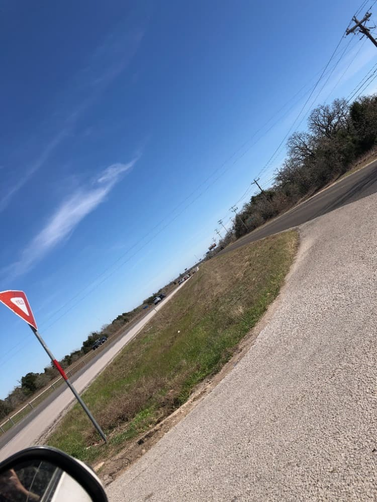 A look at the Highway, a highway with a speed limit of 70.