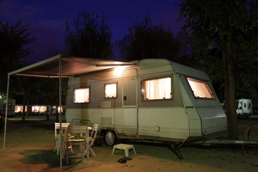 Bluebonnet Campground
