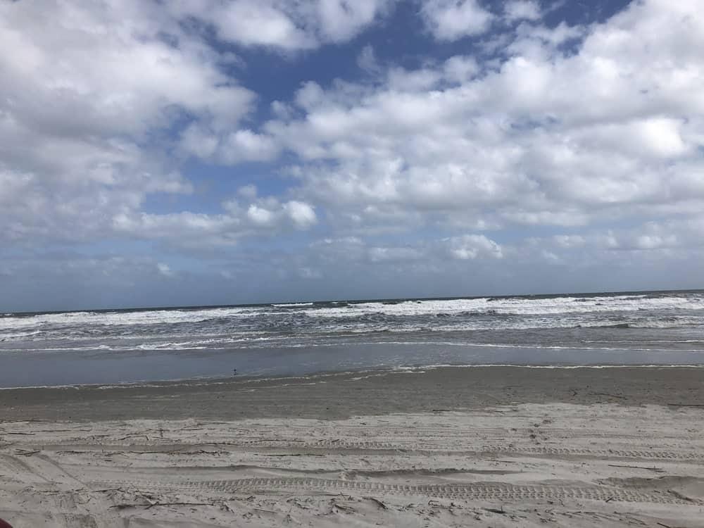 Butler Beach