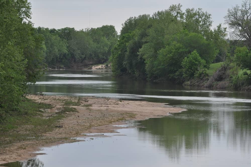 Colorado River Refuge