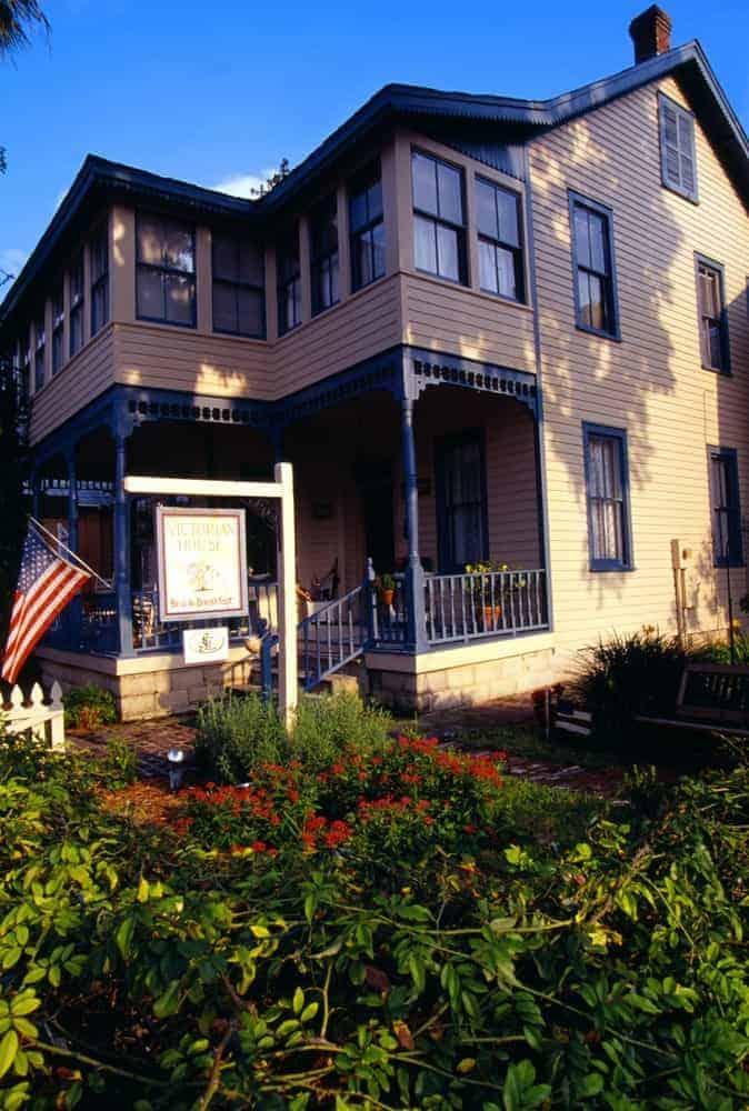 Old City House Inn