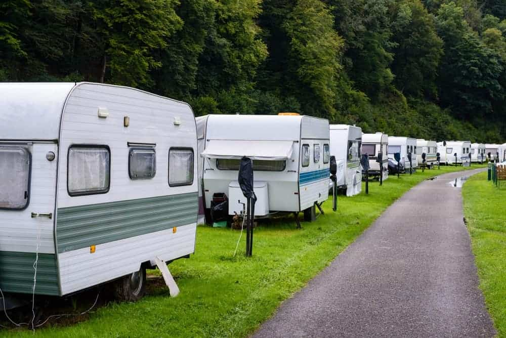 Peppers RV Park