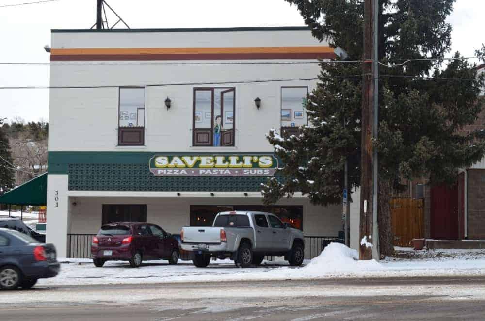 Savelli's