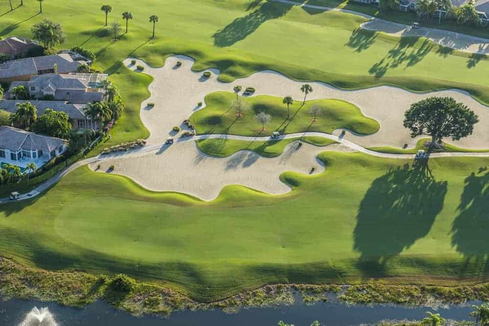 Formerly known as the Champion's Club at Julington Creek, the Julington Creek Golf Club was home to the World Junior Championship Finals way back in 1997. It offers a number of amazing amenities.