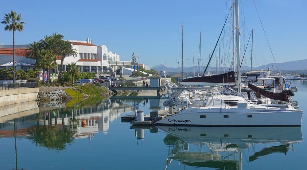 Loews Coronado Bay Resort, Coronado