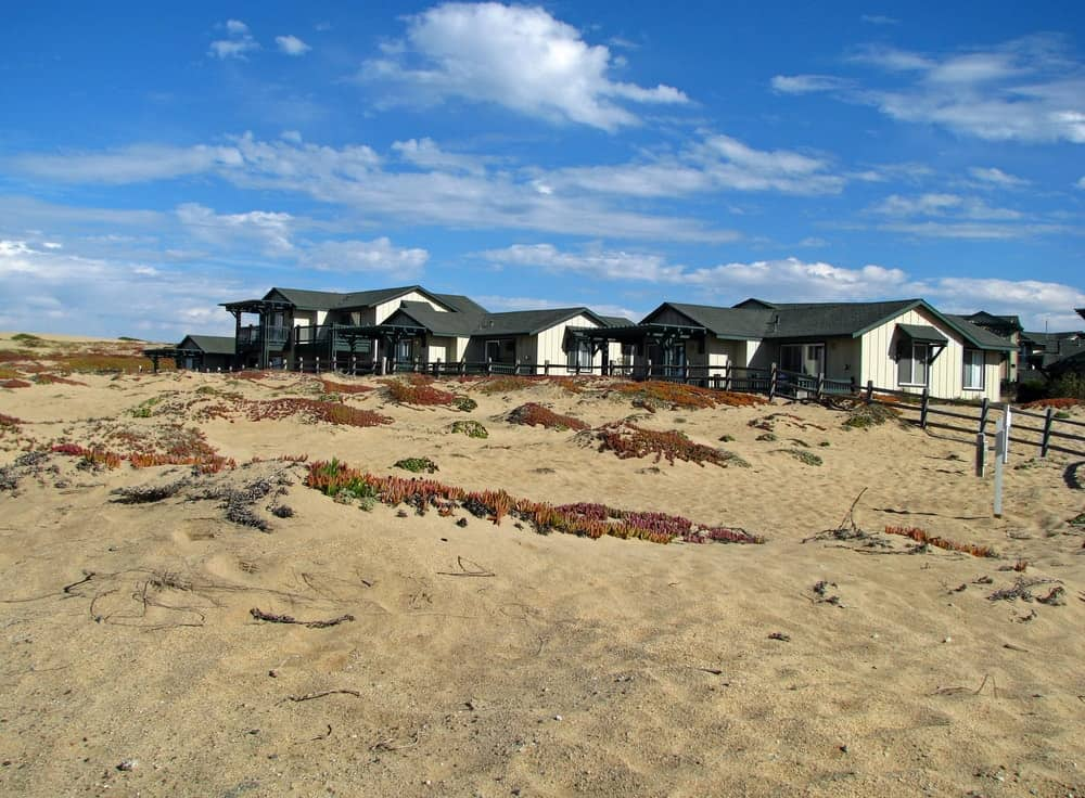 Sanctuary Beach Resort, Monterey