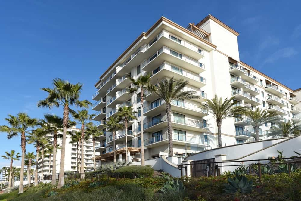 The Waterfront Beach Resort, Huntington Beach